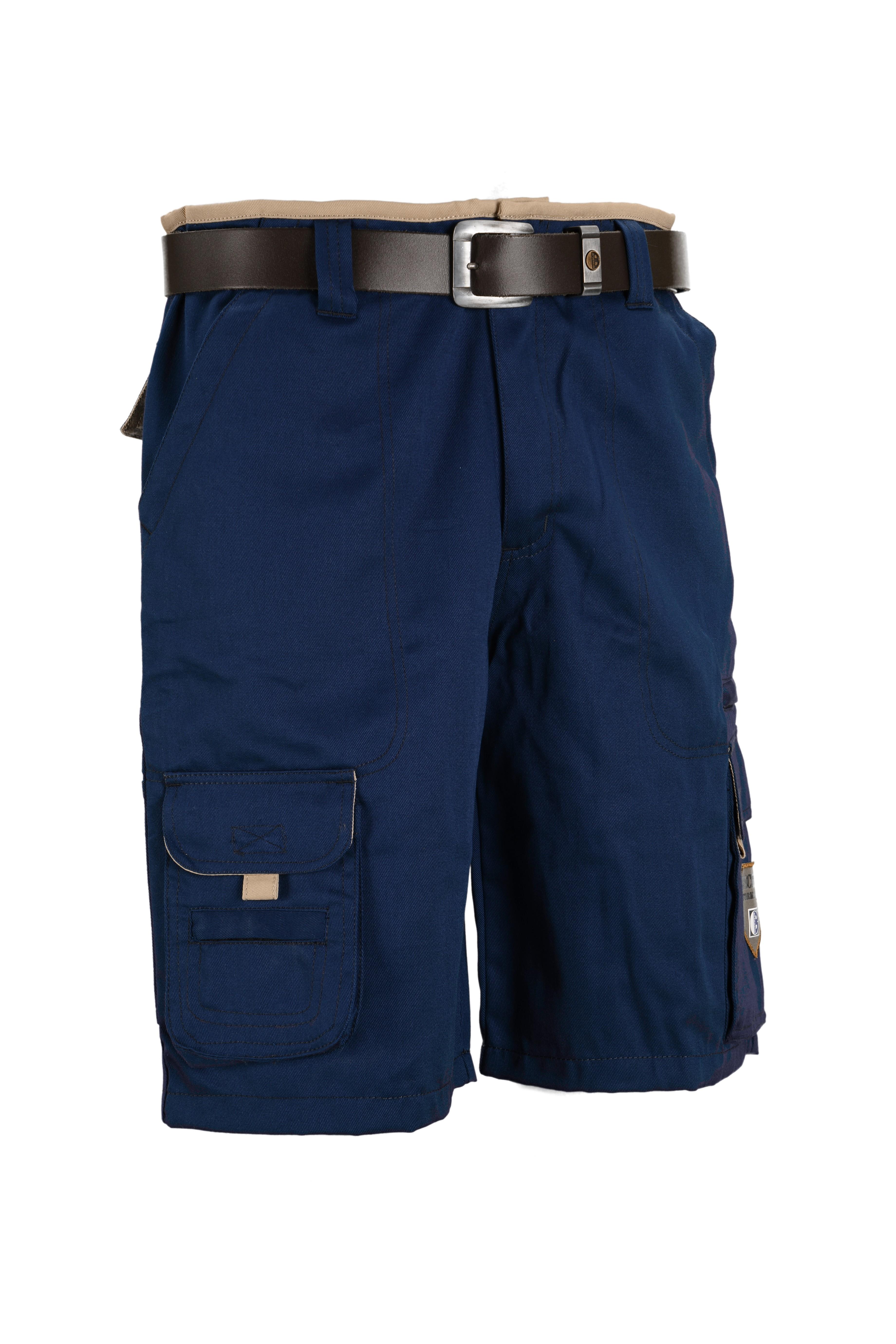 Beckum Workwear korte broek EBKB 01